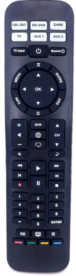 Bose 714543-0210 afstandsbediening