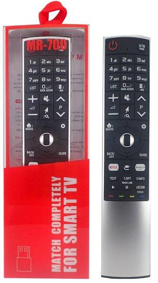 Alternatieve LG AN-MR700 afstandsbediening