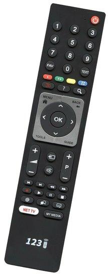 Alternatieve Grundig XRG18700 afstandsbediening