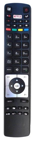 Alternatieve Salora P30AT100814 afstandsbediening