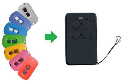 ACM TX2 Color handzender / afstandsbediening