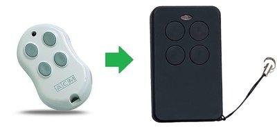 ACM TX4 Color handzender / afstandsbediening