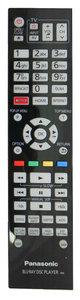 Panasonic N2QAYA000128 afstandsbediening