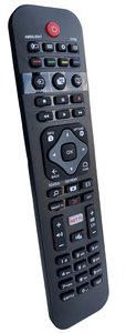 Alternatieve Philips 996599002342 afstandsbediening
