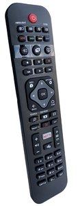 Alternatieve Philips 996599002886 afstandsbediening