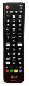 LG AKB75675311 afstandsbediening