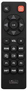 Canton smart soundbar afstandsbediening