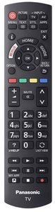 Panasonic N2QAYB001211 afstandsbediening