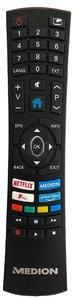 Originele Medion RC1823 - MSN:40069106 afstandsbediening.