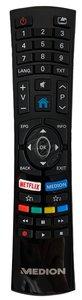 Originele Medion RC1818 - MSN:40068557 afstandsbediening