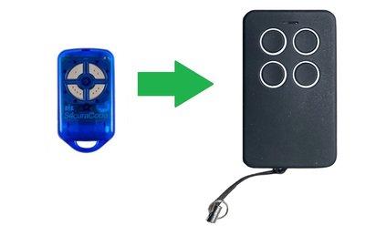 ATA PTX4 BLU (alternatieve handzender)