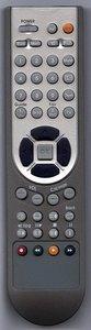Mirai T32127 afstandsbediening