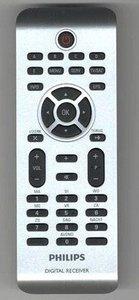 Philips DSR2221 afstandsbediening