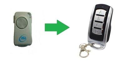 DEA System Punto 278 (alternatieve handzender)
