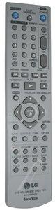 LG 6711R1P107H afstandsbediening