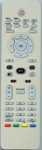 Philips DSR8121 afstandsbediening