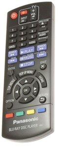 Panasonic N2QAYB000956 afstandsbediening