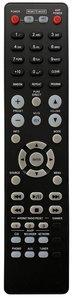 Alternatieve Denon RC-1234 afstandsbediening