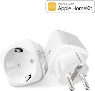 BELIFE Apple Homekit Smart Plug