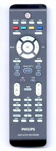 Philips 242254901652 afstandsbediening