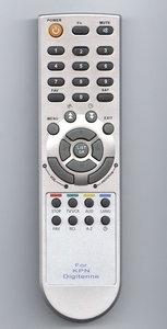 KPN SMT-1000T afstandsbediening