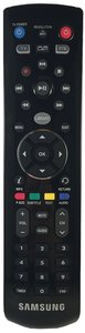 Samsung SMT-C7140 afstandsbediening