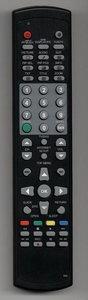 MT-Logic LE-427118MT afstandsbediening