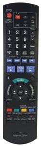 Panasonic N2QAYB000333 afstandsbediening
