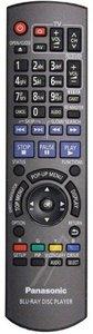 Panasonic N2QAYB000380 afstandsbediening