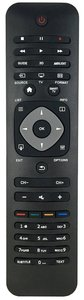 Alternatieve Philips 9965 900 04895 afstandsbediening