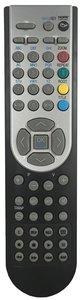Salora 22LED8005TD afstandsbediening