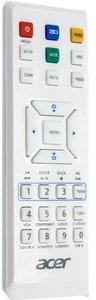 Acer MC.JH611.001 afstandsbediening
