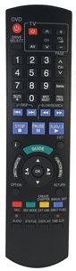 Panasonic N2QAYB000232 afstandsbediening