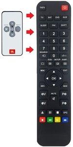 Alternatieve JBL ON AIR CONTROL 2.4G afstandsbediening