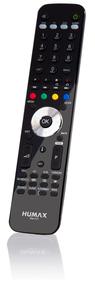 Humax RM-F01 afstandsbediening voor de iHDR-5050C