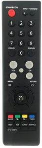 Samsung MF59-00291A afstandsbediening