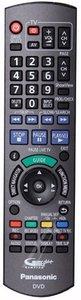 Panasonic N2QAYB000460 afstandsbediening