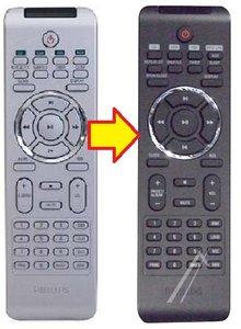 Philips 996510018455 afstandsbediening