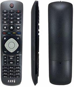 Alternatieve Philips 398GR8BD3NT afstandsbediening