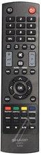 Originele-Sharp-GJ220-afstandsbediening