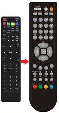 JTC-LED-TV-2021D-afstandsbediening