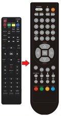 JTC-LED-TV-2101-afstandsbediening