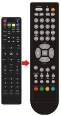 JTC-LED-TV-3050C-afstandsbediening
