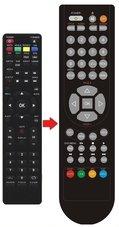 JTC-LED-TV-3050TT-afstandsbediening