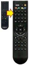 Homecast-RCU116-afstandsbediening