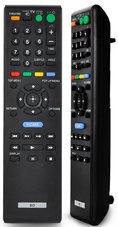 Alternatieve-Sony-RMT-B101P-afstandsbediening