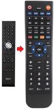 Ziggo-Cisco-afstandsbediening-8455DVB-&-8485DVB