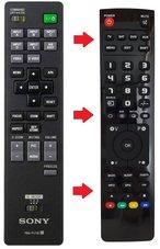 Sony-RM-PJ18-afstandsbediening-[VERVANGER]