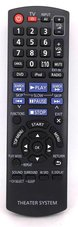 Panasonic-N2QAYB000624-afstandsbediening